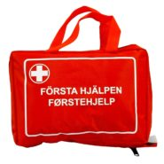 Första Hjälpen-kudde, art.nr 391001
